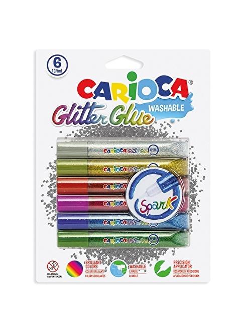Carioca Kırtasiye Renkli